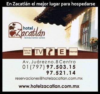 Hotel Zacatlan